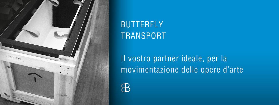 butterfly Transport
